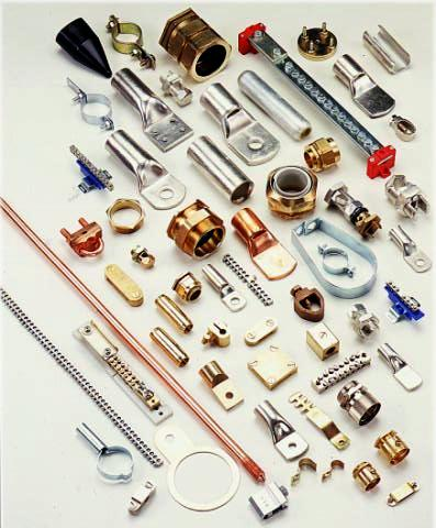 brass electrical components wiring accessories, conduit fittings, terminal  blocks, electrical parts, electrical