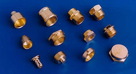 Brass Plumbing Fittings Brass Pipe Fittings Brass Copper
