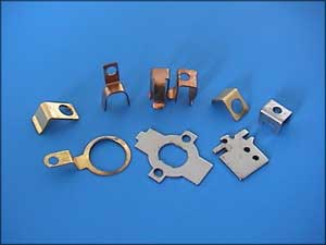 Brass Prassed Parts