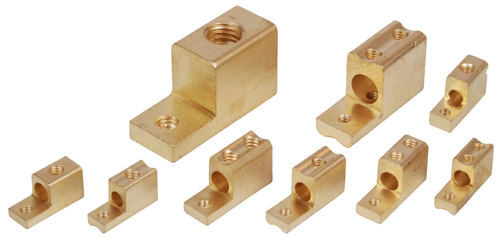 switchgear accessories electrical switchgear parts terminal blocks brass terminal blocks brass terminals  Brass switchgear parts switchgear spare parts  accessories                          Brass terminal earth blocks Brass earth bars  bars manufacturers exporters suppliers Brass earth bars neutral links neutral bars