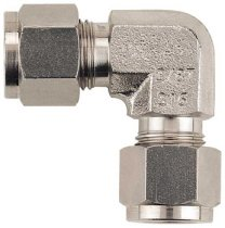 S.S. Stainless Steel Tube Fittings Compression fittings