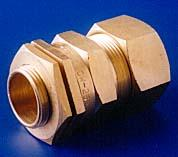 cable glands brass components cw glands