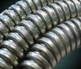 Flexible Steel Conduits PVC covered metallic metal G.I. Electrical Conduits